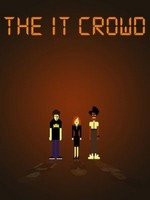 The IT Crowd- Seriesaddict